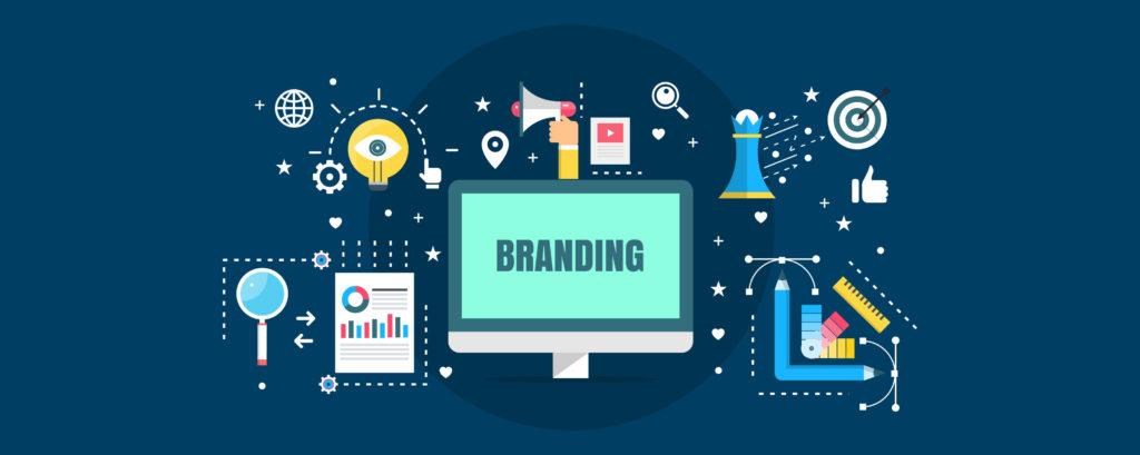 Building a Winning Brand Identity